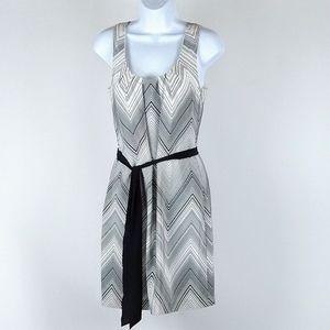 Trina Turk beautiful silk dress size 2